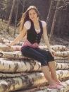 Личный фотоальбом Вали Водоносовой