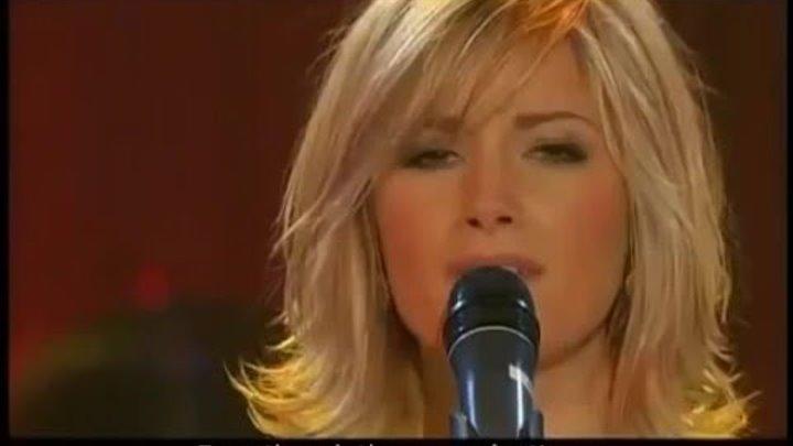 Helene Fischer The Power of Love lyrics