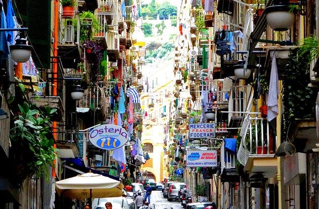 Что посетить в Неаполе?, изображение №8