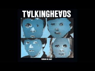 Talking Heads - Born Under Punches (The Heat Goes On) (HQ)