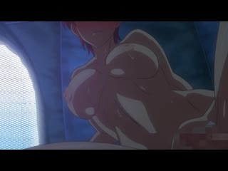 (Hentai Videos) / Yarimoku Beach ni Shuugakuryokou de!! The Animation