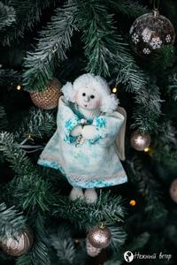 Ангел в подарок