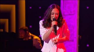 "Rosa Antunes - ""Atrás da Porta"" -   Final (1ª Parte)   The Voice Kids Portugal 2021"