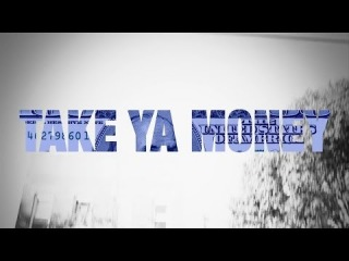 Ricky Blaze feat. Chelley - Take Ya Money [HOUSE 2014, EDM, КЛИП, YOUTUBE]