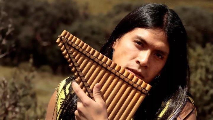 Волшебная музыка - Лео Рохас.