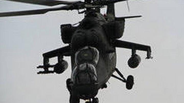 Вертолеты фирмы Камов