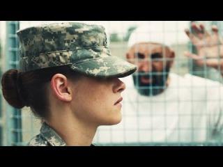 CAMP X-RAY Official Trailer (2014) Kristen Stewart, Payman Moaadi [HD]