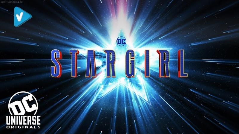 DCComics Guide Stargirl | A DC Universe Original | Coming Spring 2020 DCUNIVERSE STARGIRL