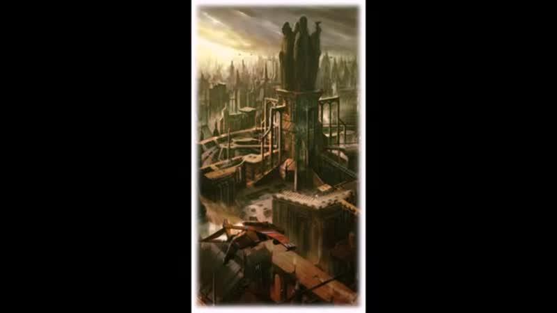 008 WARHAMMER 40 000 I легион Темные Ангелы САЙФЕР