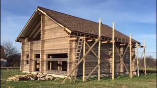 Продается коттедж 240 м² на участке 10 сот. в Чебоксарском районе поселке Вурманкасы.