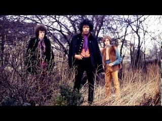 JIMI HENDRIX - Electric Waltz (1969) - Full Album