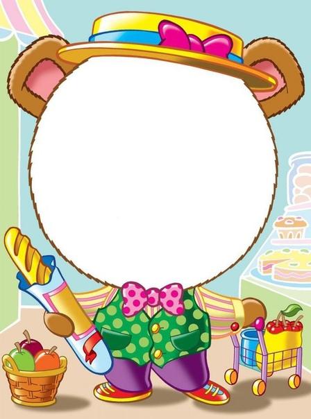 ПОДЕЛКИ Аппликации Забавные портреты После того как ребенок составит портрет, попросить его придумать историю про данного персонажа. Можно задать вопросы: - как зовут- где живет- чем любит