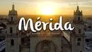 Mérida Yucatán qué hacer en Mérida y Uxmal