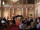 Chausson Poéme op.25, André Rozendent, Violine - austrian-master-classes