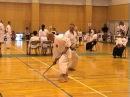 10 Basic Kumite RyuKyu Kobujutsu