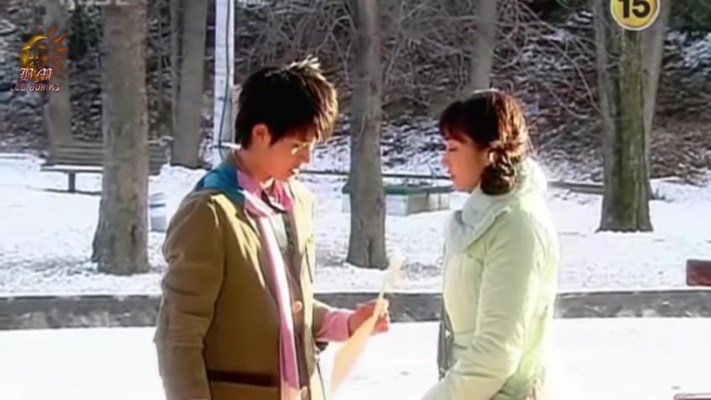 OST - Восхитительная Чхун Хян - Haeng bok ha gil ba rae - Lim Hyung Joo