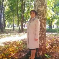 Фануза Галиева