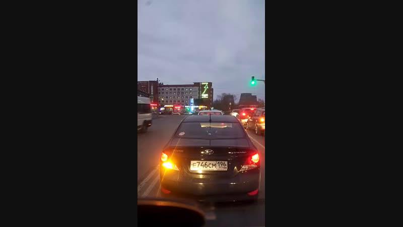 Трифон Держиморда - Live