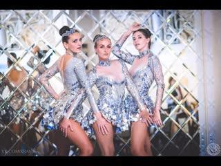 Шоу балет Стихия - Воронеж