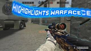 Highlights Warface 2021 [Warface]