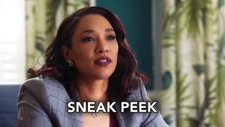 """The Flash 7x12 Sneak Peek """"Good-Bye Vibrations"""" (HD) Season 7 Episode 12 Sneak Peek"""