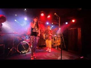 Sasha Ksandra & Amazing Fiasko Band - Выше звезд