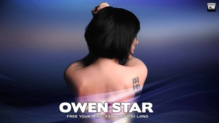 Owen Star Feat. Di Land - Free Your Mind [Clubmasters Records]