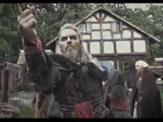 Techno Viking x Assassin's Creed Valhalla - Cosplay
