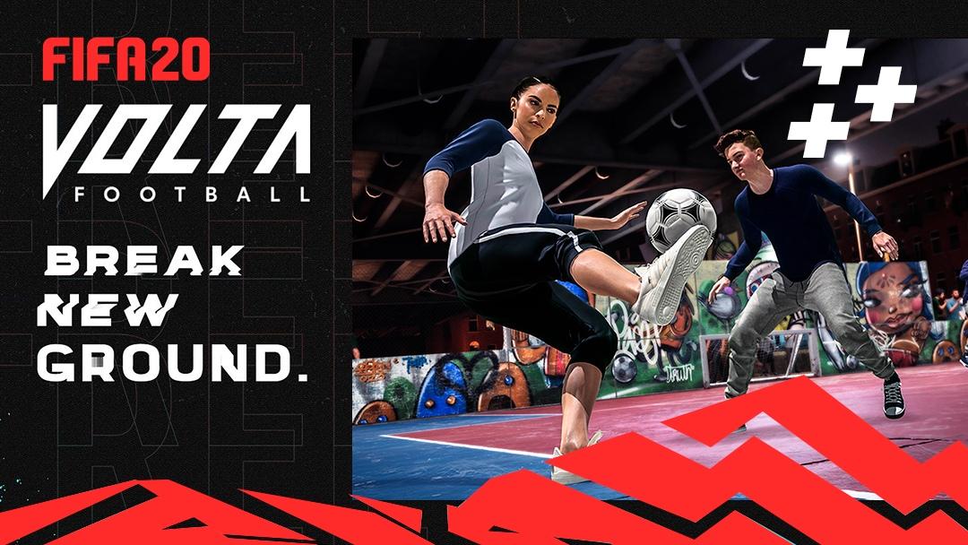 EA Sports раскрыла секреты нового режима в FIFA 20. Это вышка
