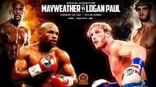 "Mayweather vs Logan Paul Promo   SUPER EXHIBITION FIGHT   ""The Best Versus The Maverick"""
