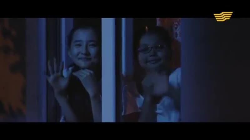 Сара Амангелді - «Үміт» (OST «Қарлығаш ұя салғанда») (әні_ Ш. Уәлихан_ сөзі_ А. Тұрсынбаева)(360P).mp4