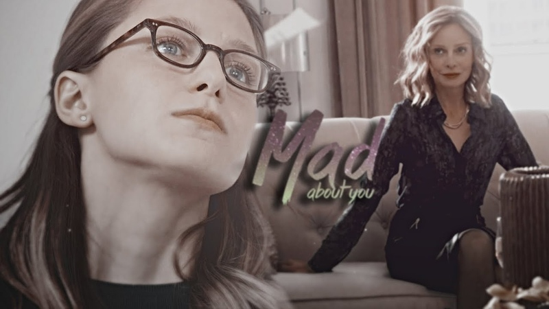 Cat kara ; mad about you