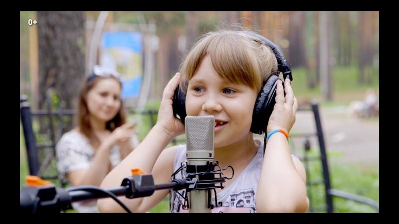 Непогода Четвертое видео проекта 10 песен атомных городов Музыкавместе