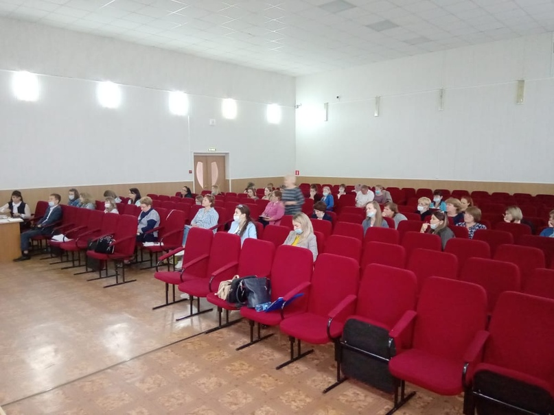 В Агрызе состоялся семинар по развитию проектной деятельности НКО, изображение №2