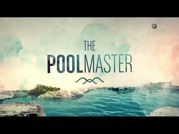 Мастер по созданию бассейнов / Мастер водоёмов / серия 8