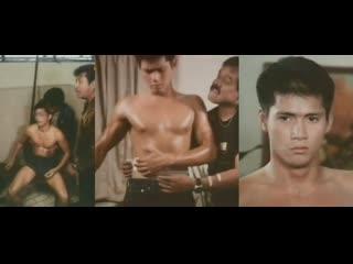 Beaten, fight, sex, gunfight & death scene of Nanding