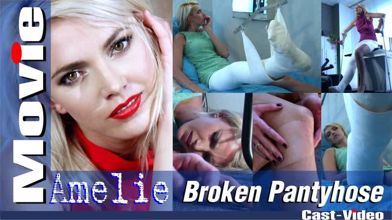 Cast Amelie StoryClip Broken Pantyhose LLC FREE TRAILER