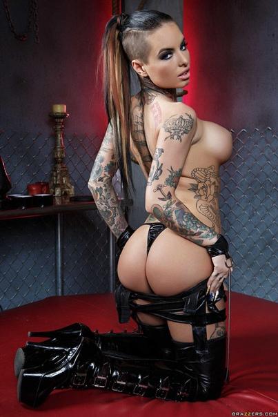 Christy Mack 1