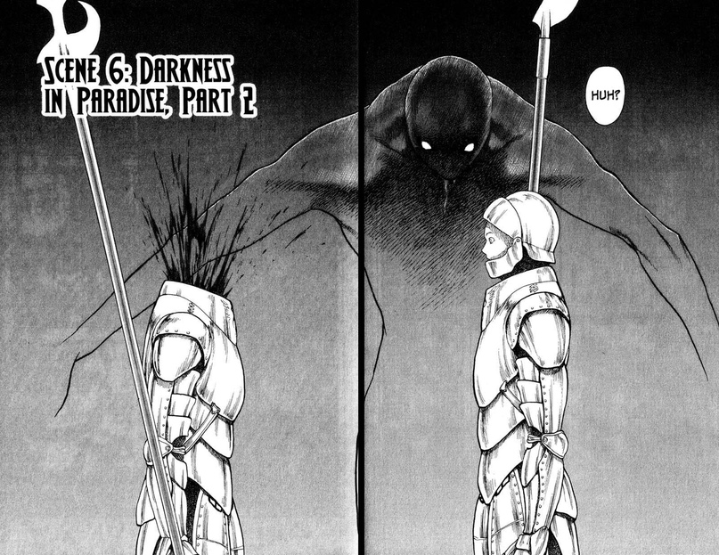 Claymore, Chapter 6, image #2