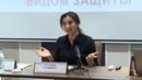 Гульмира Сембиева, специалист по связям с общественностью фонда Коргау HR