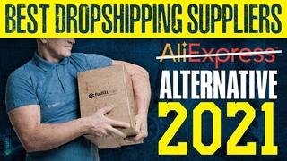 Best Dropshipping Suppliers   AliExpress Alternative 2021