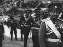 Святой Царь в Крыму - уникальные кадры кинохроники из Ливадии. Часть вторая.