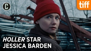 Jessica Barden on How the Holler Team Met Every Challenge and Made It to TIFF 2020