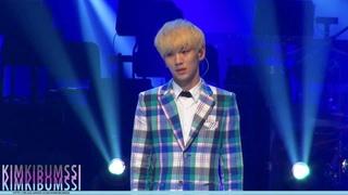 [HD fancam] 130305 KBS 열린음악회 Open concert - SHINee 방백 (Aside)