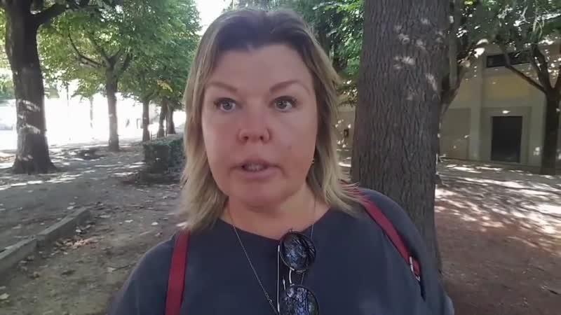 Италия Операция Корона Бесконтактные термометры и их влияние на детский органи