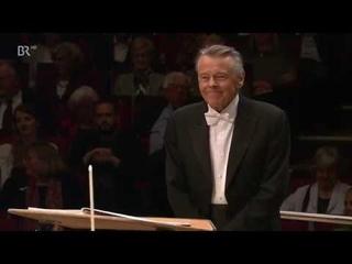 Mariss Jansons -  Iveta Apkalna - Orgel Orgelsymphonie Nr 3 C Moll Op  78 von Camille Saint Saens