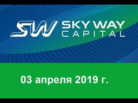 03 04 2019г Технико экономический вебинар SkyWay