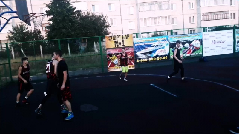 Streetfest 2018 King🏀