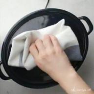 id_54393 Домашний хлеб без духовки 😋  Автор: daniya_alt  #gif@bon