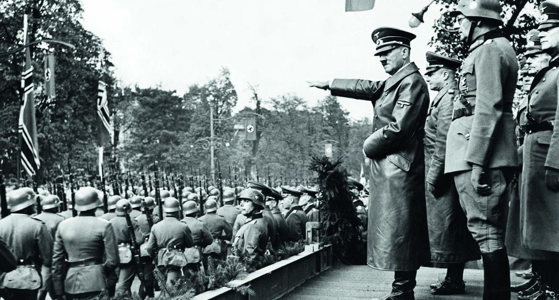 Гитлер и вермахт